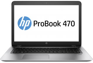HP ProBook 470 G4 Notebook PC (ENERGY STAR)