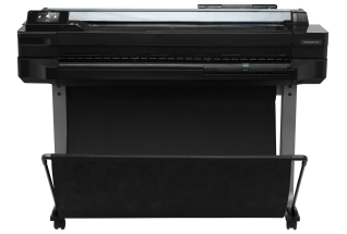 HP DesignJet T520 914-mm Printer