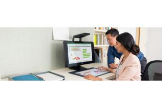 Sprout Pro by HP G2 - Office Colleague Collaboration