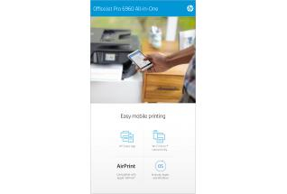 Muscatel - HP OfficeJet Pro 6960 - eTail - Infographic Mobile