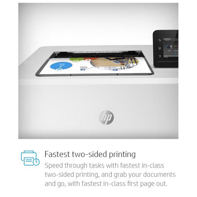 HP LaserJet Color Pro M254dw-T6B60A#B19