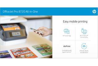 HP OfficeJet Pro 8740 AiObuy| Printer4you