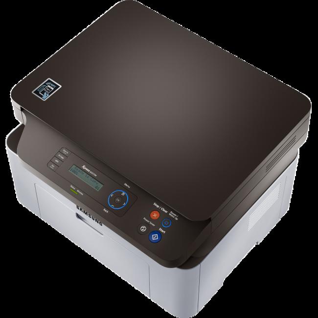 Samsung Xpress SL-M2070 Laser Multifunction Printer series