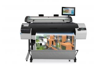 HP Designjet SD Pro MFP