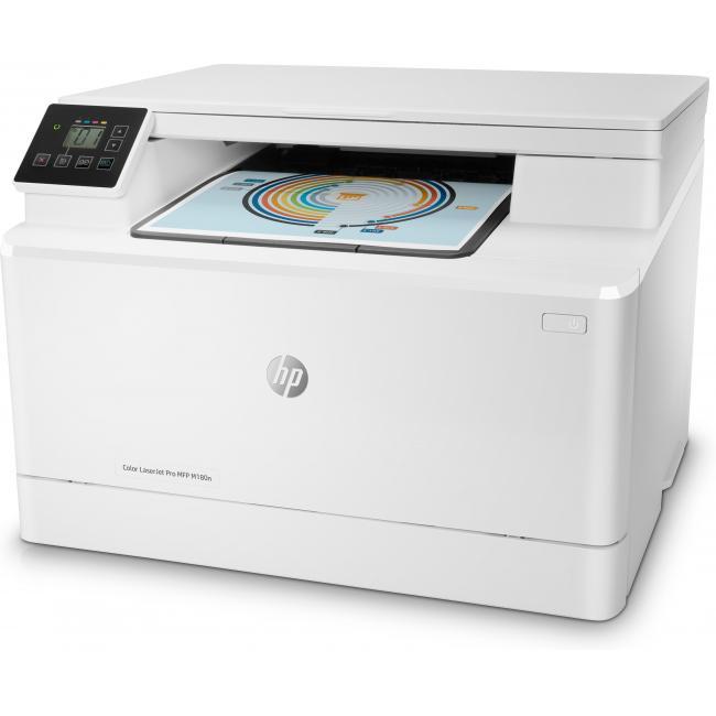 HP LaserJet M180N Pro 4in1 von expert Technomarkt