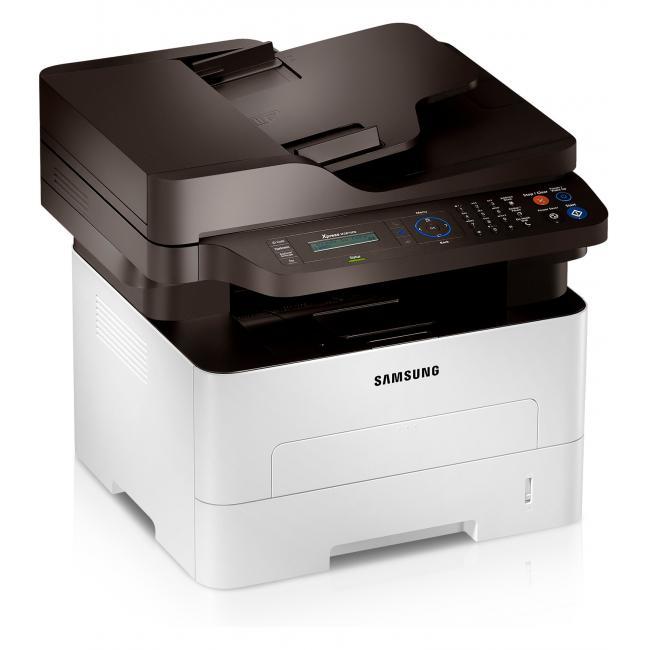 Samsung Xpress SL-M2875FD multifunkciós lézer nyomtató - BestByte.hu 5f8cd54b0e