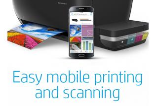 HP All-In-One Printer 415 Ink Tank