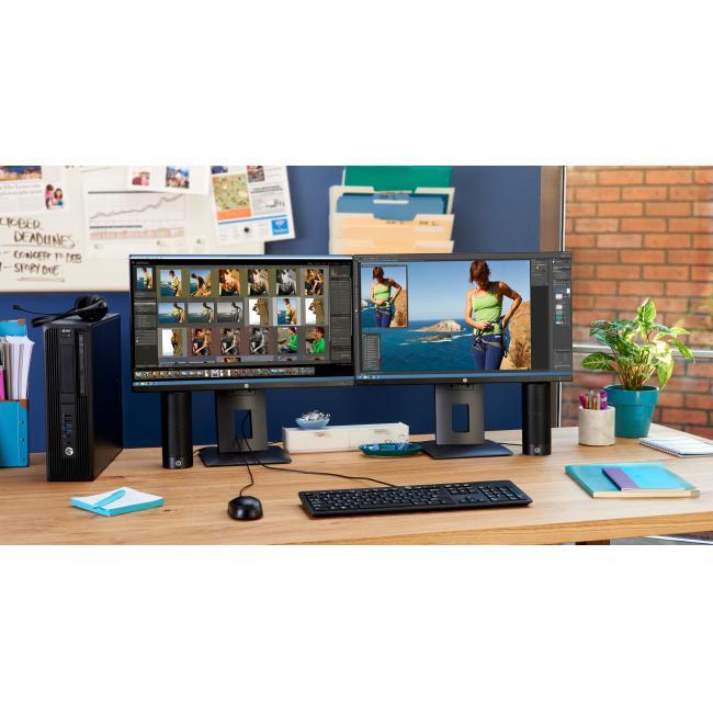 Buy HPE Z240 Workstation - 1 x Intel Core i7 (6th Gen) i7-6700 Quad