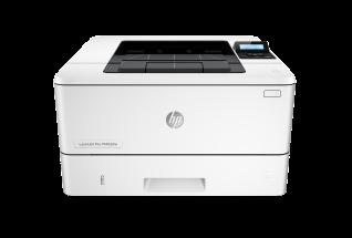 HP LaserJet Pro M402DW Mono Laser Printer | TonerGiant