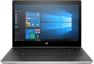Ordinateur portable HP ProBook 440 G5