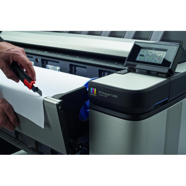 HP DesignJet T3500 36-in Production Multifunction Printer