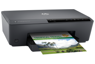 HP Officejet Pro 6230 ePrinter series