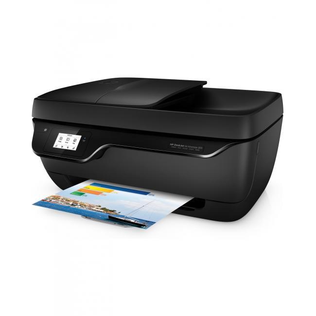 HP DeskJet INK Advantage 3635 MFP: incelemeler, özellikler ve kullanım ipuçları