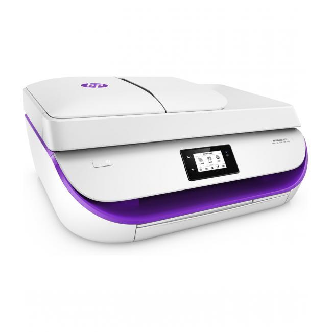HP OfficeJet 4650 Wireless All-in-One Inkjet Printer with