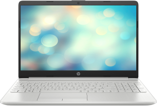 HP Notebook - 15-dw0008ne