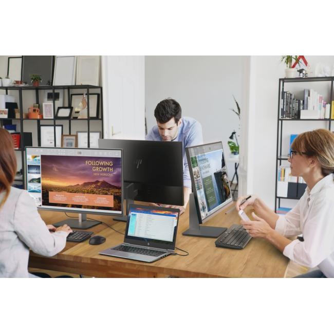 HP EliteDisplay E223 21.5-inch Monitor Head Only