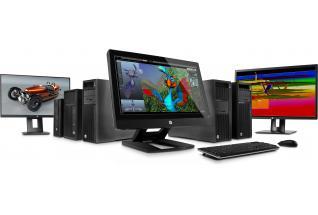 Buy HP Z240 Workstation - 1 x Core i7 i7-7700 - 8 GB RAM - 1