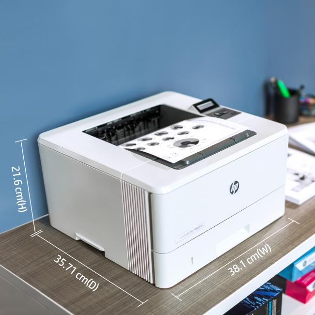 HP LaserJet Pro M404 - Carousel - 7