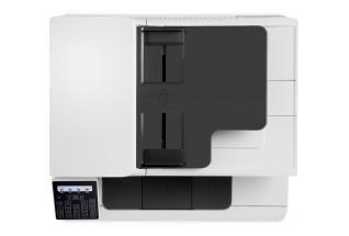 HP All-In-One Printer MFP M181fw Laserjet Pro