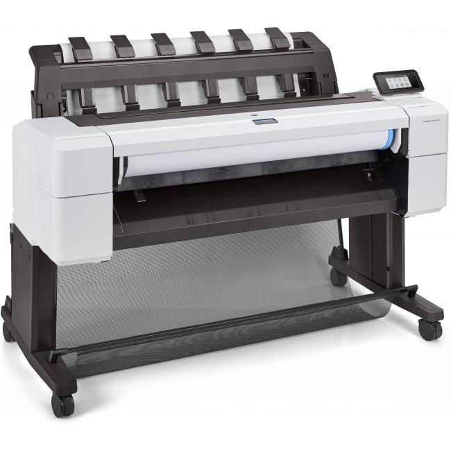 HP DesignJet T1600 - Right 01