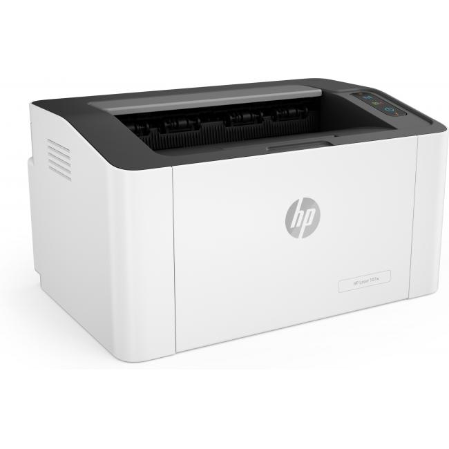 HP Laser 107w - Mirage Wireless 3QR