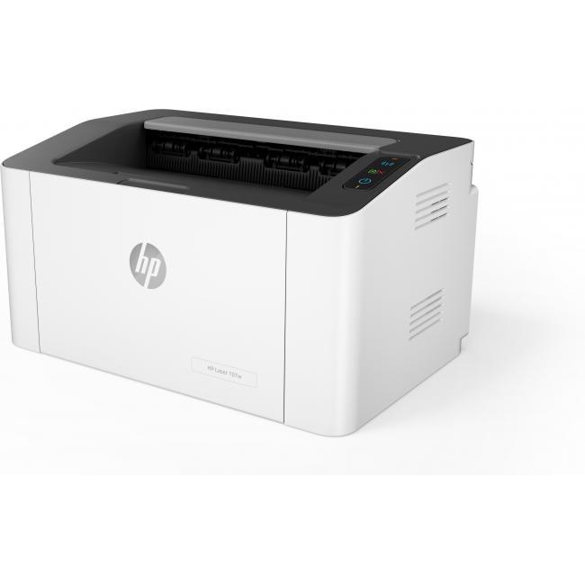HP Laser 107w - Mirage Wireless 3QL