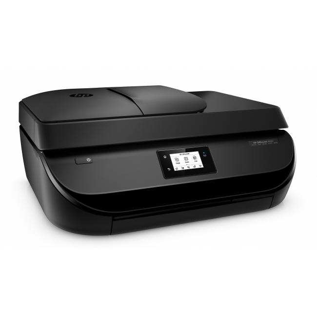 "HP OfficeJet 4650 Wireless All-in-One Inkjet Printer with 2 2"" LCD"