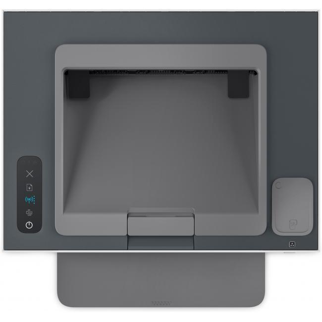 HP NeverStop Laser MFP 1000w