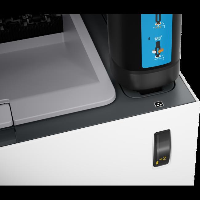 HP Laser NS MFP 1000a