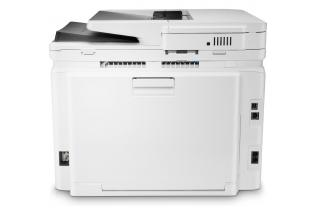 HP Laser Printer M281fdw Laserjet Pro