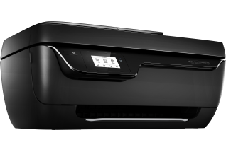 Buy HP All-In-One Printer 3835 Online - Shop HP on Carrefour UAE