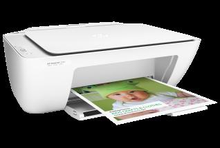 HP DeskJet All-in-One Printer - 2131
