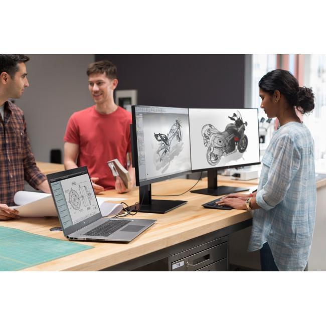 HP Z27 27-inch 4K UHD Display