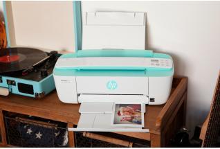 HP DeskJet 3720 All-in-One Printer J9V86A