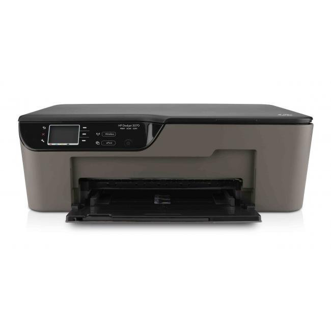 impresora multifuncional hp deskjet 3070a con conexi n web rh media flixsyndication net HP Deskjet F2430 HP Deskjet F335