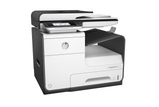 HP PageWide Pro MFP 477dn MFP, Right facing, no output