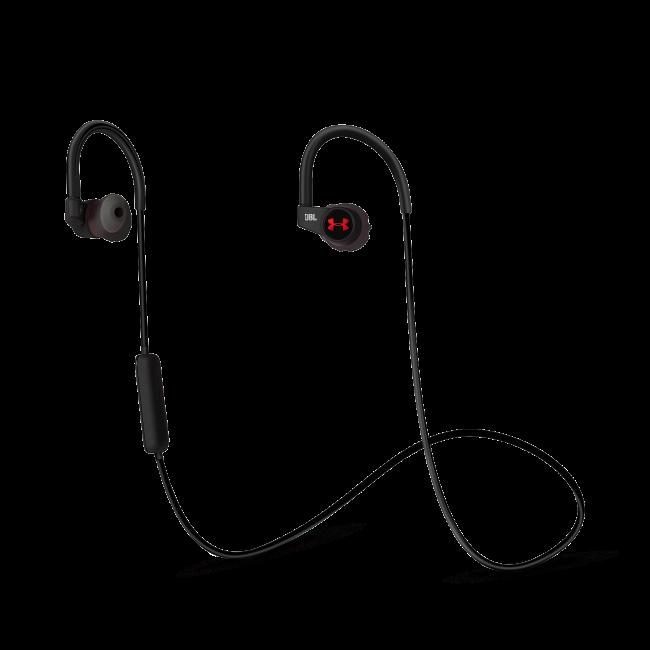 jbl headphones bluetooth wireless. jbl under armour sport hr in-ear wireless headphones jbl bluetooth