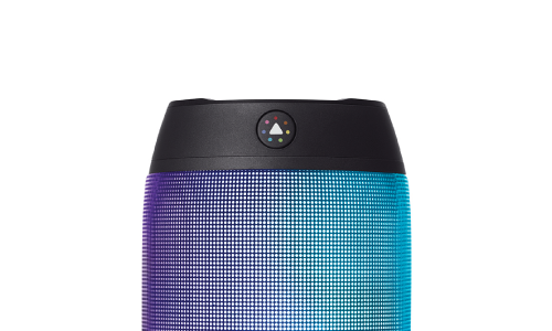 JBL PULSE2BLKUS Pulse 2 Wireless Bluetooth Speaker - Black