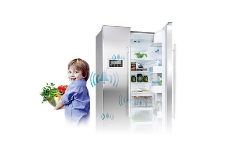 355 Litre 1 Door Refrigerator by Hisense