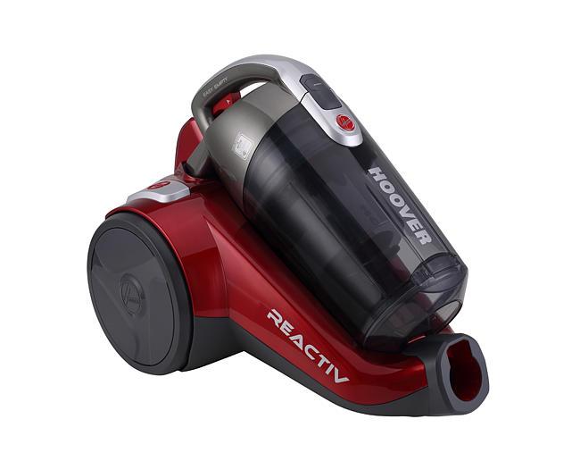 a4f2a555e53b Aspirador Hoover Reactiv RC25 especial suelos de parquet y accesorio ...