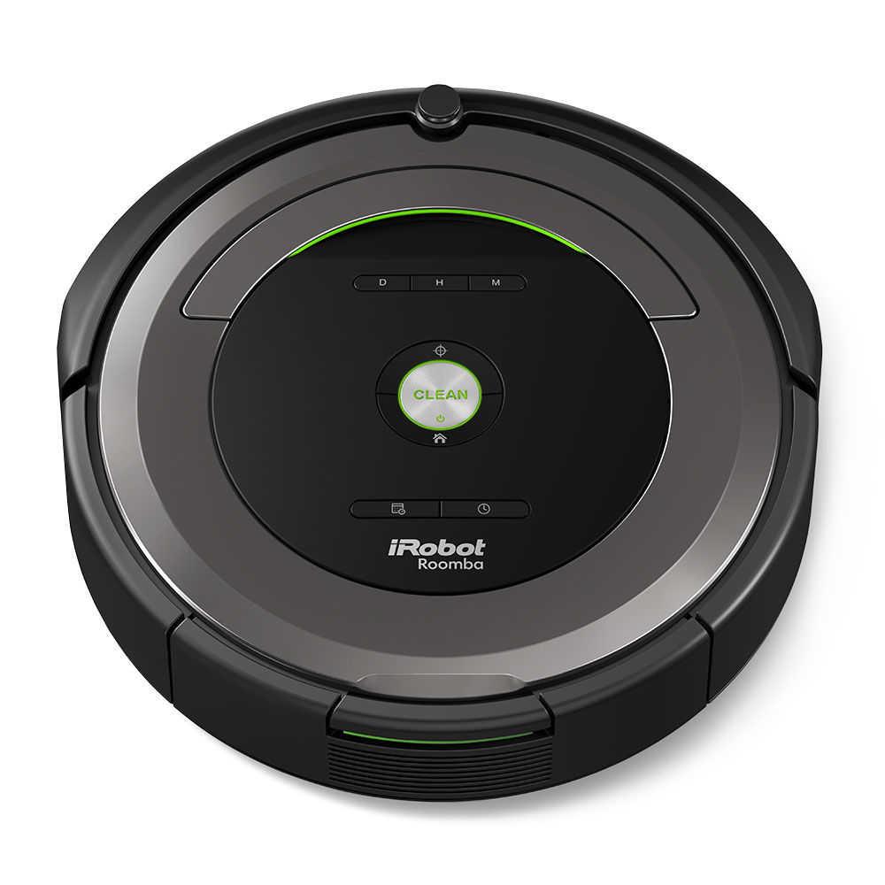 Robot Aspirador Irobot Roomba 681 Electrodom Sticos El Corte  ~ Olla Programable El Corte Ingles