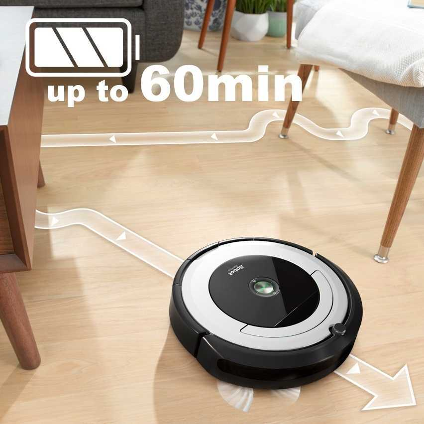 iRobot Roomba 690 Vacuuming Robot
