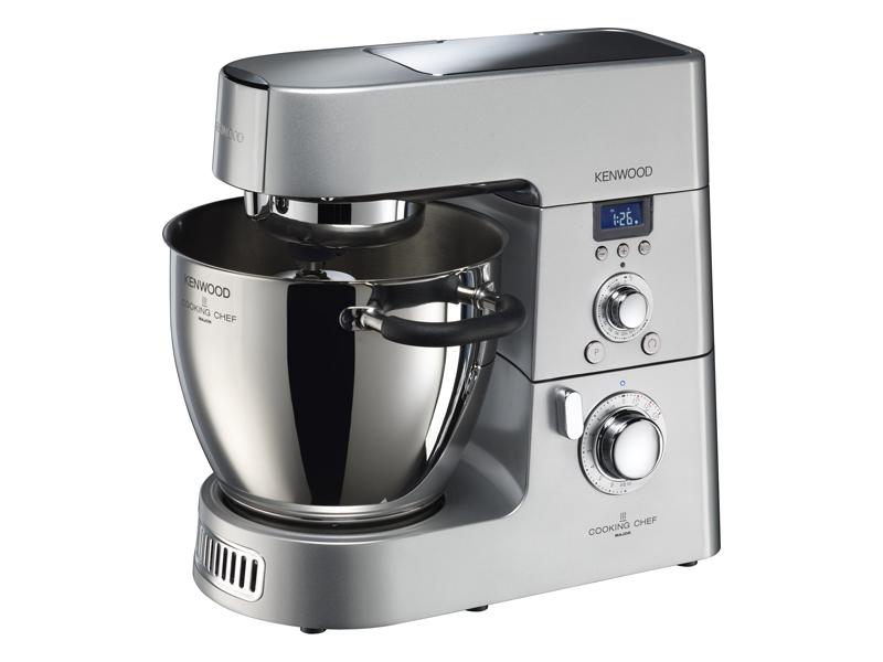 Robot cuiseur Kenwood COOKING CHEF PREMIUM KM099 (4082044) | Darty