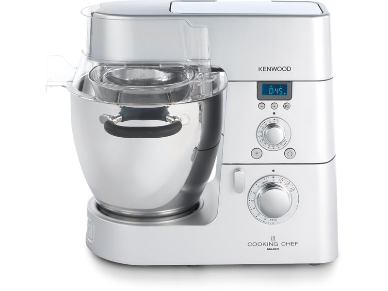 Robot cuiseur Kenwood COOKING CHEF PREMIUM KM099 (4082044)   Darty