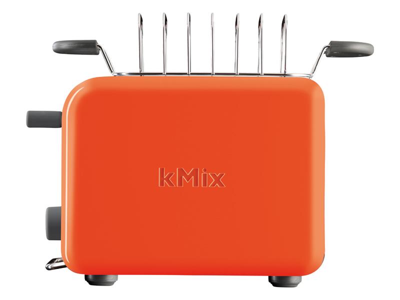 Grille pain Kenwood KMIX TTM027 ORANGE TOUCH - KMIX (3520234) | Darty