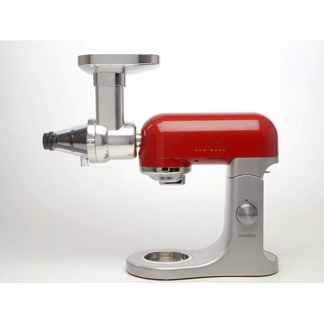 accessoire robot kenwood ax642 trancheuse et rape + passoire a