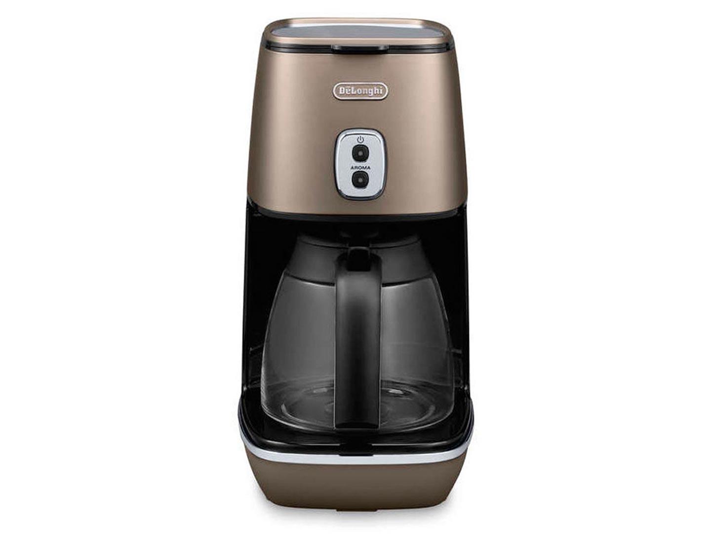 Bz Filter Coffee Maker Bronze