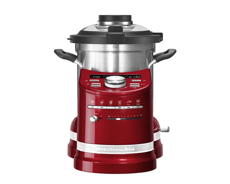 KITCHENAID - Robot cuiseur Kitchenaid Artisan Cook Processor ...