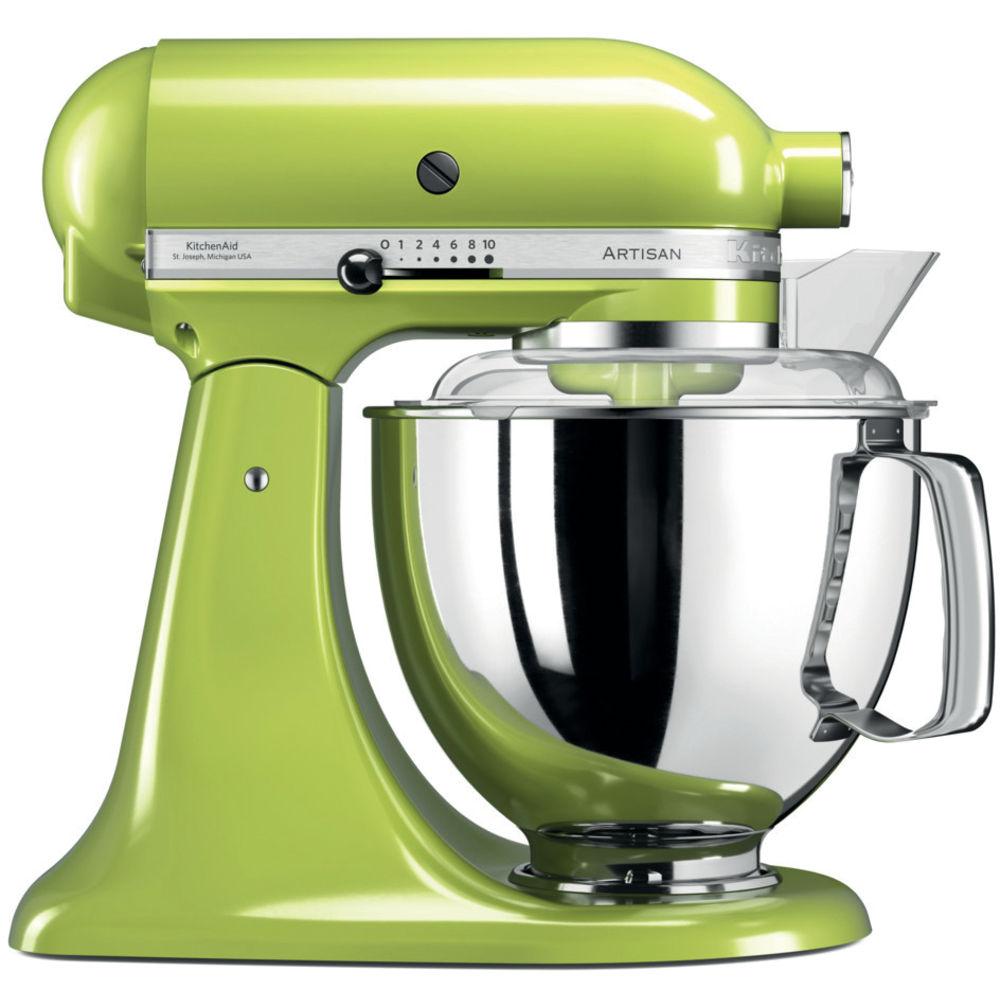 KitchenAid Küchenmaschine 5KSM175PSEGA Artisan 4.8L | Günstig