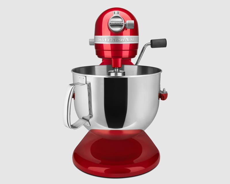 korvstoppare kitchen aid